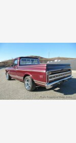 1972 Chevrolet C/K Truck Cheyenne for sale 101074697